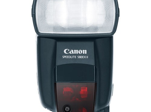 New Canon Flashes? 新的canon 閃光燈?