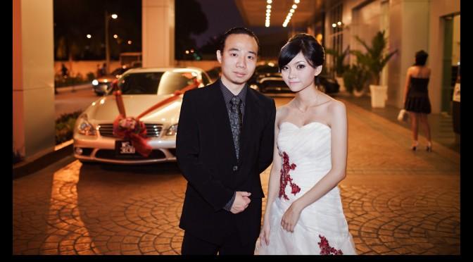 Hong Teng & Sook Ling