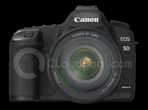 Canon相机将会延迟制造!延迟?