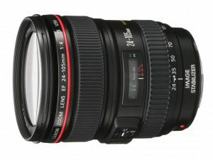 佳能.canon.EF 24-105 f/4L IS II [CR1消息]