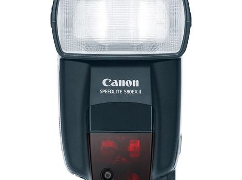 New Canon Flashes? 新的canon 閃光燈?