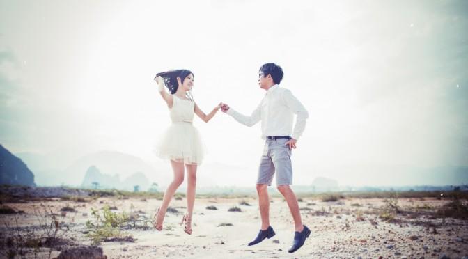 Yenz Wong & Miyako Mun
